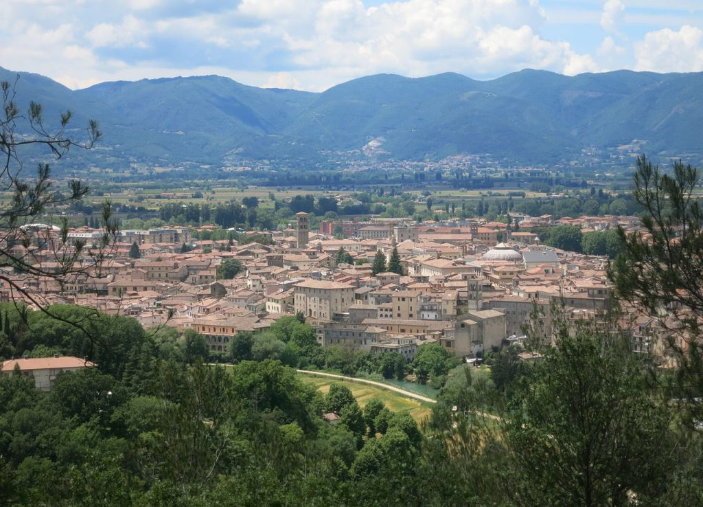 Rieti. Quelle: https://it.wikipedia.org/wiki/Rieti