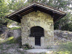 Chiesa Madonna delle ripe Bild: www.caigubbio.it