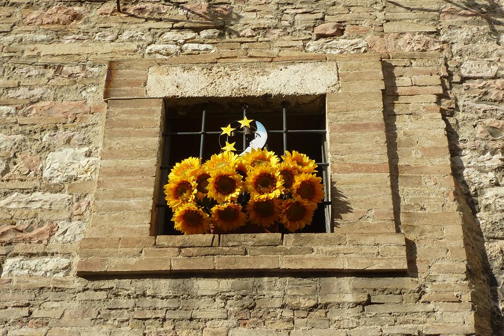 Freundliches Assisi