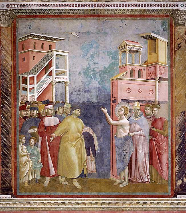 Quelle: Giotto di Bondone