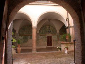 Quelle: http://www.casabeatangelina.it/monastero.htm