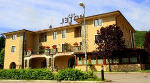 Bild: www.hotelsantostefanoarezzo.it